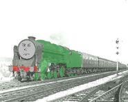 Nick bigsby the big city engine