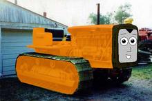 TrainMadPaul
