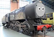YouAreGoingToDieNow the Black Engine Small Version