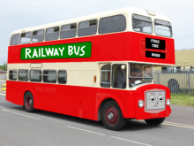 ThomasFan4 the Double-Decker Bus