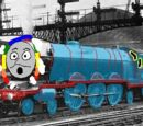Kuno the Tank Engine 14