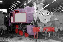 Force44isa the purple engine