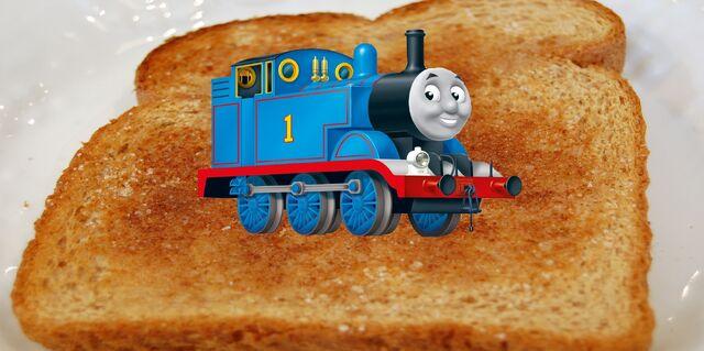 File:Thomas on Toast with Cinnamon.jpg