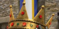 King Godred's Crown