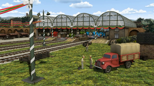 CGI (first design)