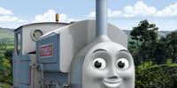 Stanley (standard gauge)