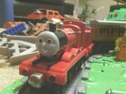 Thomas And Friends DVD Remakes,Openings and more 041