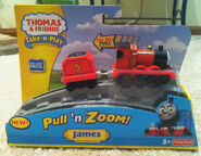 Take-n-PlayPull'nZoom!Jamesbox