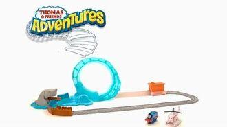 Adventures Shark Escape commercial
