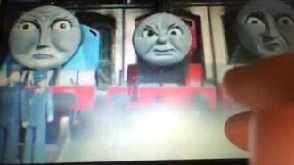 The Railway Series - Dirty Work