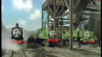 The Railway Stories - Resource & Sagacity