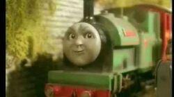 The Railway Series - Peter Sams Prickly Problem