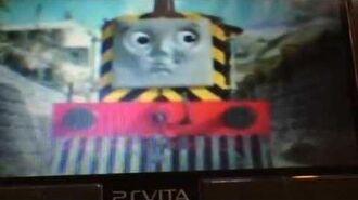 The Railway Series - Mavis and the Lorry