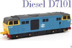 DieselD7101