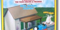 Real Sounds Playset