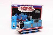 Remote Controlled Thomas ERTL