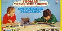 Stationhouse Playtrack