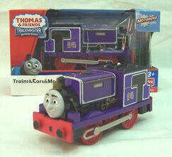 Trackmaster Charlie