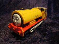Trackmaster Ben