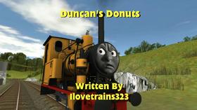 DuncansDonutsTitleCard