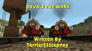 DoubletheWorkTitlecard