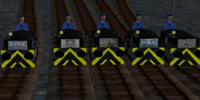 Ministry of Defence Engines