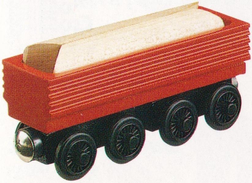SawmillLogCar