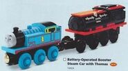 PrototypeBattery-OperatedBoosterSteamCarwithThomas