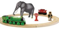 Henry and the Elephant Set