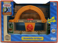 OrangeRumblin'BridgeBox