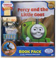 PercyandtheLittleGoatBookPackBox