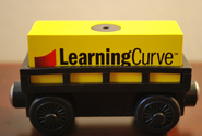 LEARNING CURVE CARGO MAGNET