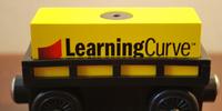 Learning Curve Cargo Car