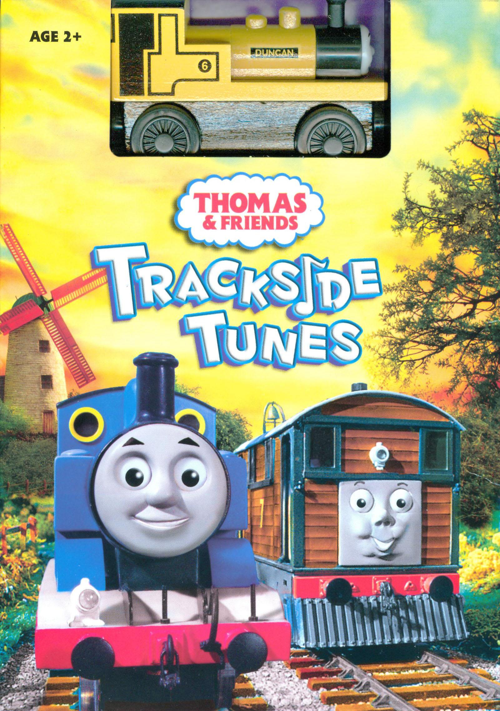 TracksideTunesDVDwithDuncan