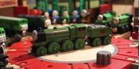 TYR: Big City Engine