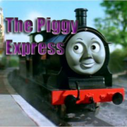 The Piggy Express Correct