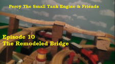 The Remodeled Bridge