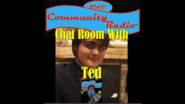 Chat Room With Ted