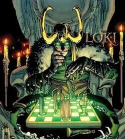 Loki Laufeyson (Earth-616) 0002