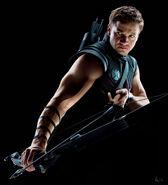 Hawkeye-jeremy-renner-digital-painting