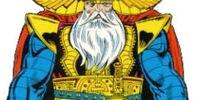 Odin (comics)