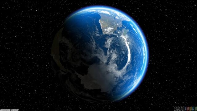 File:Our wonderful blue planet earth 1280x720.jpg