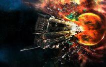 21727 md-Artwork, Battlefleet Gothic