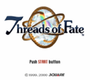 Threads of Fate Wiki