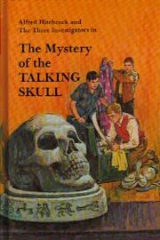 The Mystery of the Talking Skull 1969