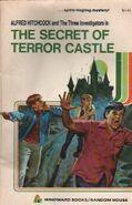 The Secret of Terror Castle 1975 1976
