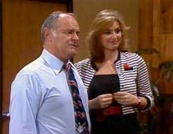 Mr. Hadley and Sheila