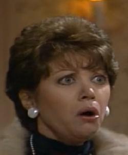 Kay Freeman as Mildred Angelino