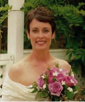 Mary Cadorette-Harris