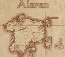 The Alaran Empire